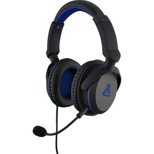 CASQUE AVEC MICROPHONE THE G-LAB Casque Gaming KORP oxygen - XTRA BASS so