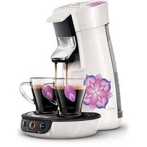 MACHINE À CAFÉ PHILIPS HD6569/12 Machine à café à dosettes SENSEO