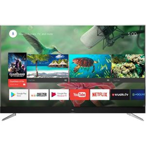 Téléviseur LED TCL U49C7006 TV LED UHD 4K 49