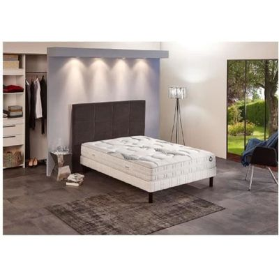 matelas sommier 160x200 bultex. Black Bedroom Furniture Sets. Home Design Ideas