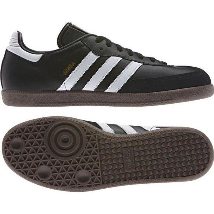ADIDAS Chaussures de football SAMBA