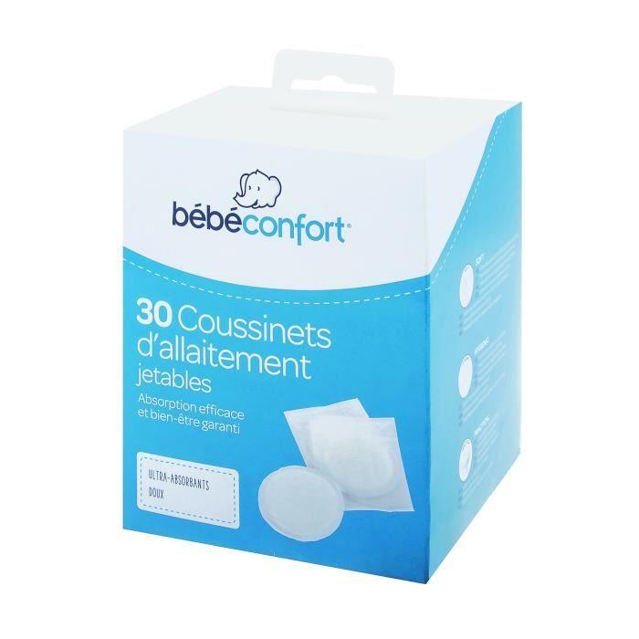 BEBE CONFORT Coussinets d'allaitement Jetables Maternity x30
