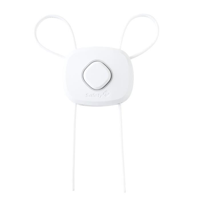 SAFETY 1st Bloque-placard flexible Secret Button
