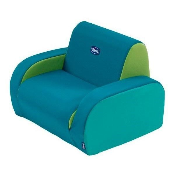 chicco fauteuil twist sea green bleu turquoise achat. Black Bedroom Furniture Sets. Home Design Ideas