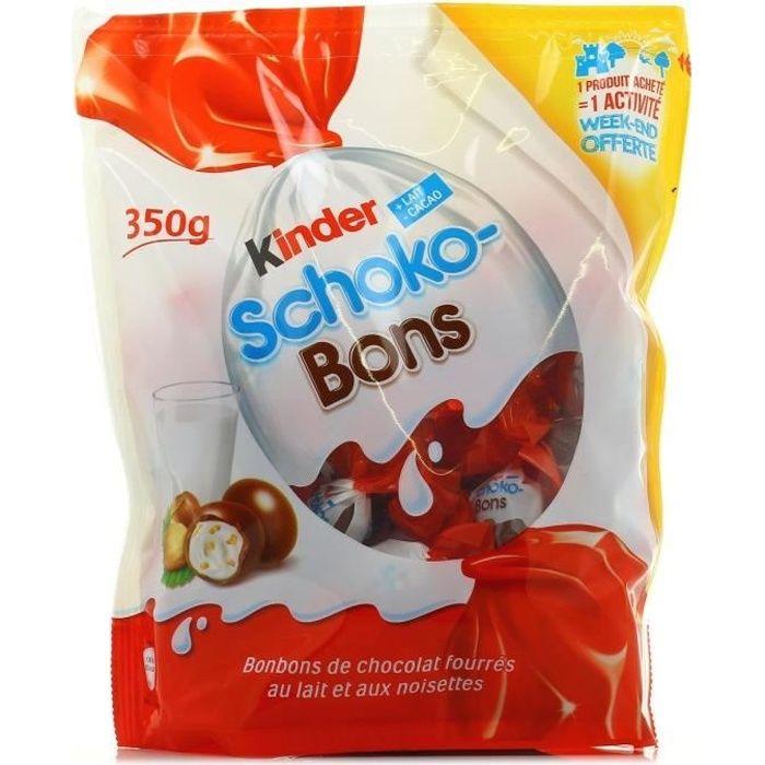 Shokobons 350 g Kinder