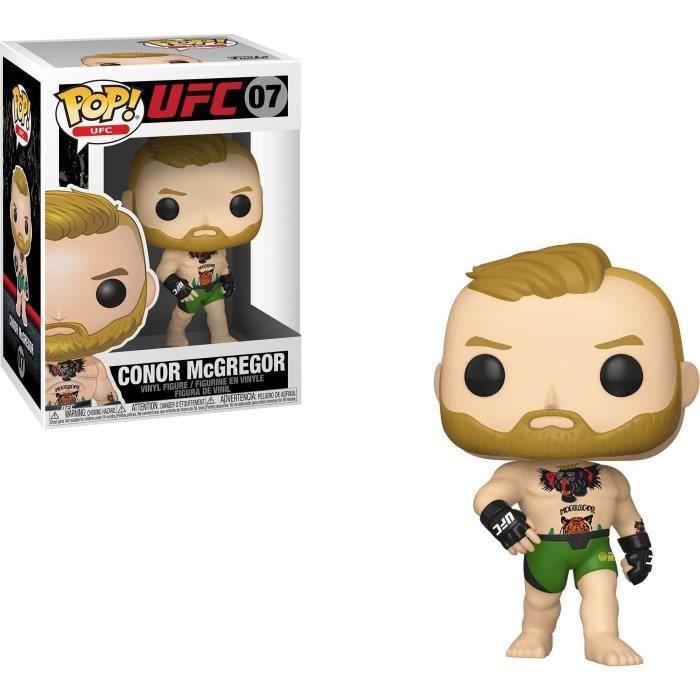 Figurine Funko Pop! UFC: Conor McGregor