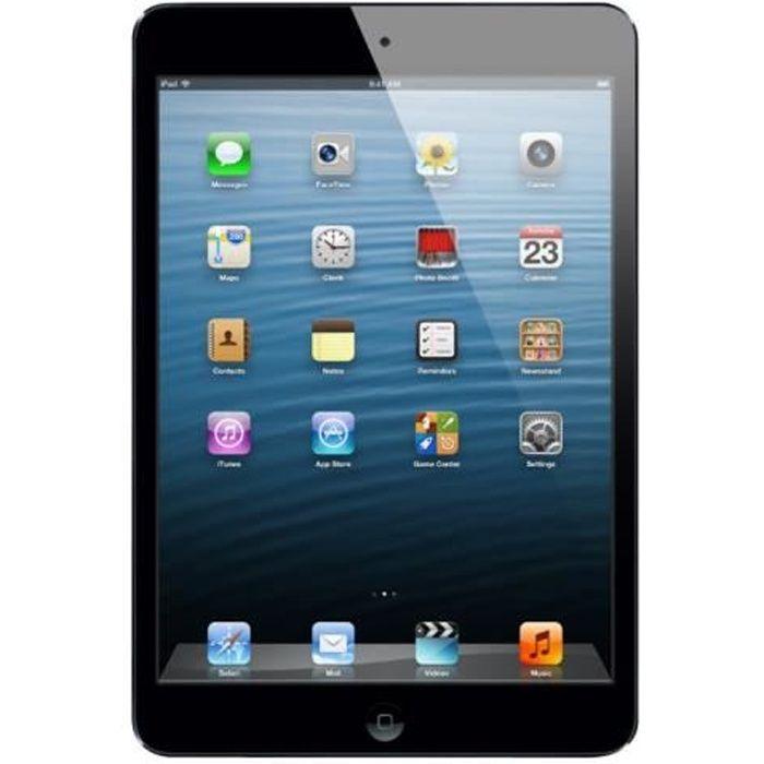 Apple iPad mini Wi-Fi Tablette 16 Go 7.9- IPS (1024 x 768)...