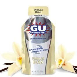 Gel énergétique GU Energy Gel Vanilla Bean (24 ...