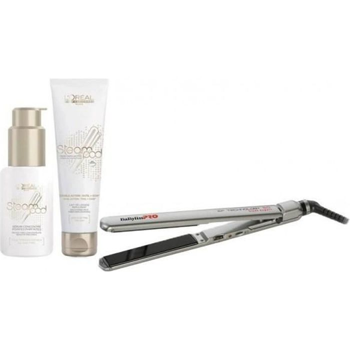 Pack Lisseur Sleek Expert 2072E cheveux fins