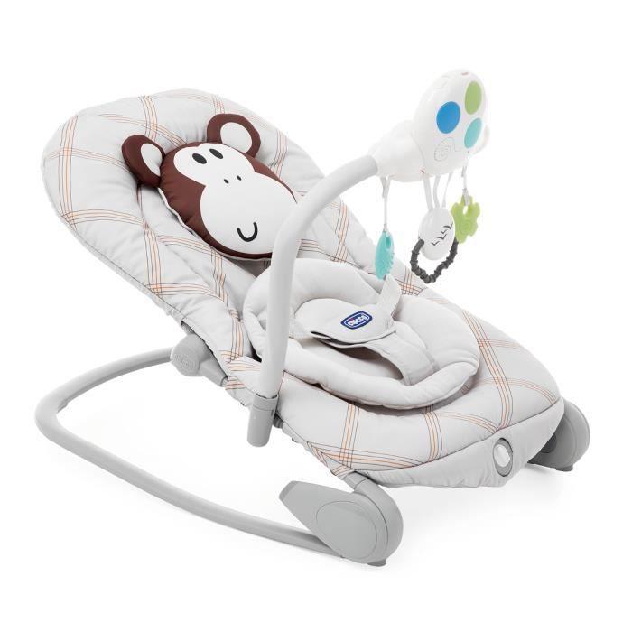CHICCO Transat balloon Monkey