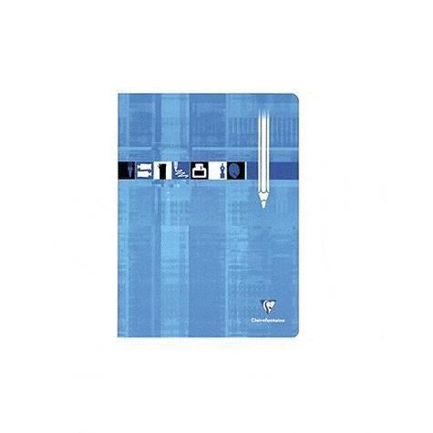 Cahier dessin 24x32 24 pages uni