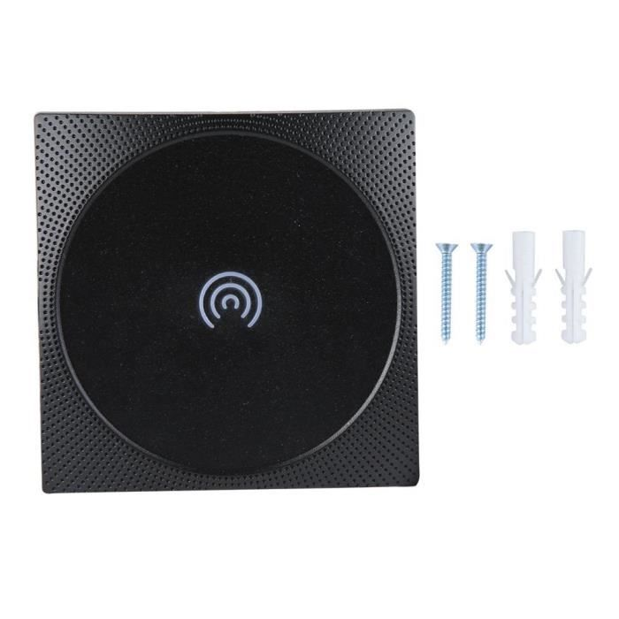 Kit de contrôle d'accès, lecteur de cartes RFID étanche 125KHz WG26 de sécurité extérieure pour système de contrôle d'accès