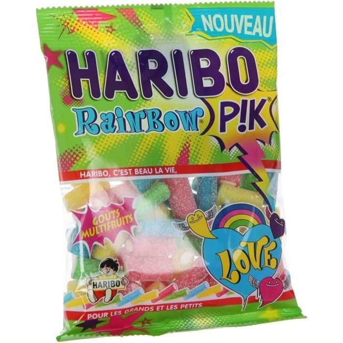 HARIBO Rainbow Pik 200g
