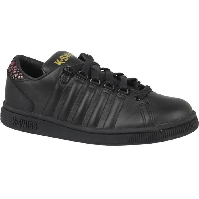 Chaussures K-Swiss Kswiss Lozan Iii TT