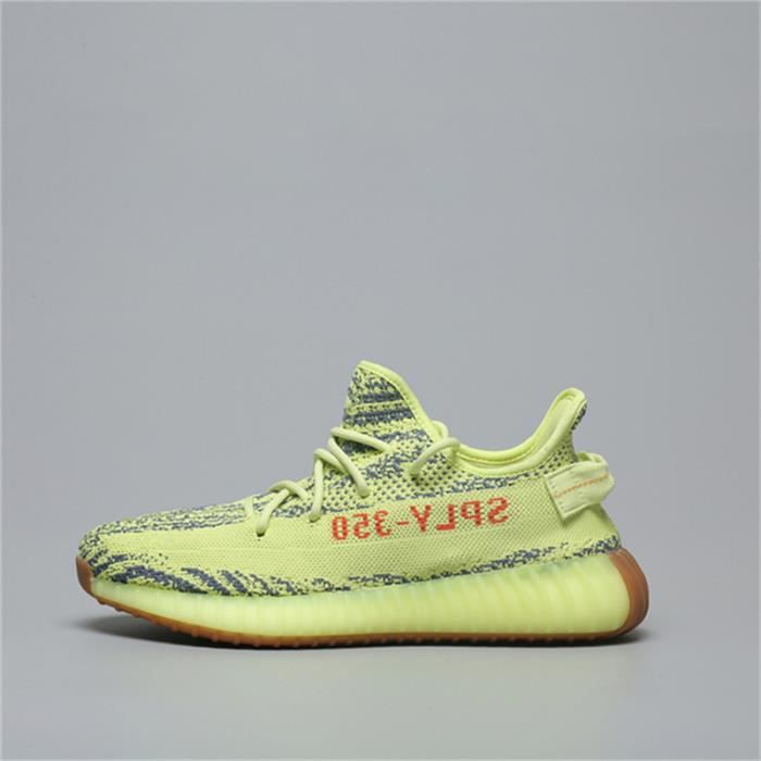 Basket BOOST 350 V2 B37572 Chaussures de Running Homme Femme shoes