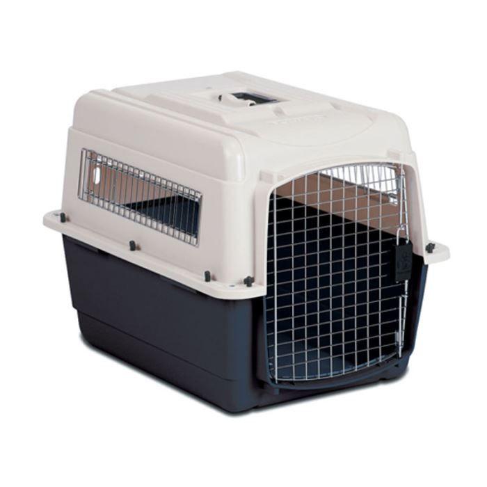 PetMate Caisse de transport pour chien Varikenn…