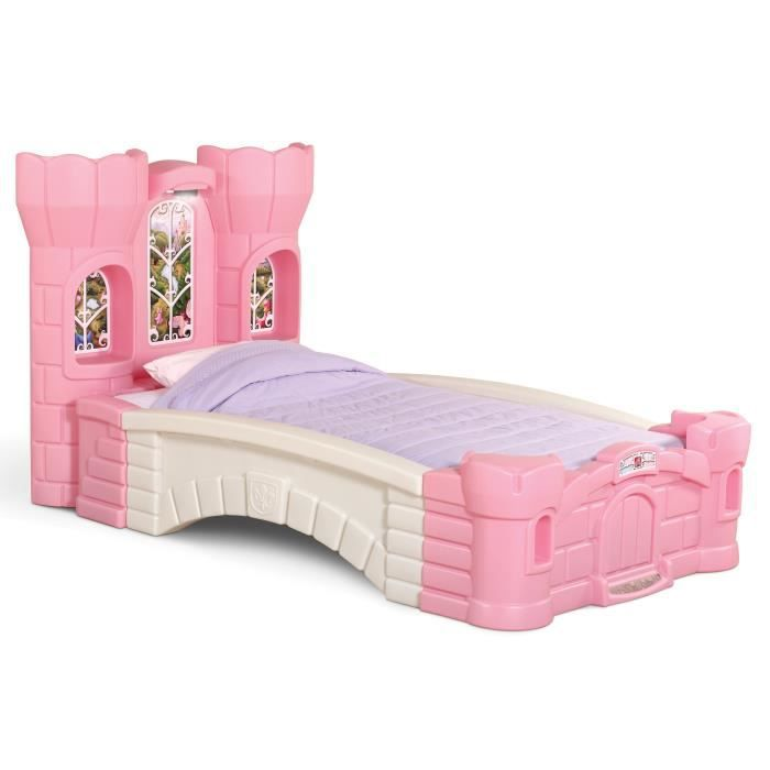 STEP2 Lit Princess Palace - Rose
