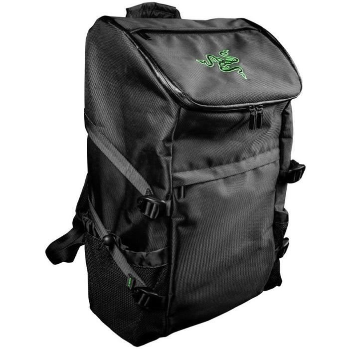 RAZER Sac à dos gaming Utility bag pour Ordinateur portable - 15,6\