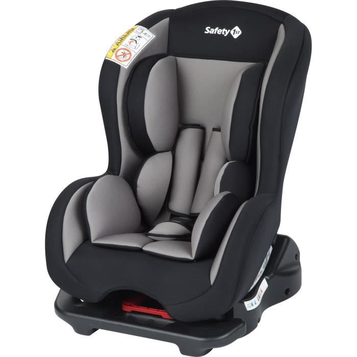 SAFETY 1ST Siège auto Groupe 0/1 Sweet safe - Hot Grey