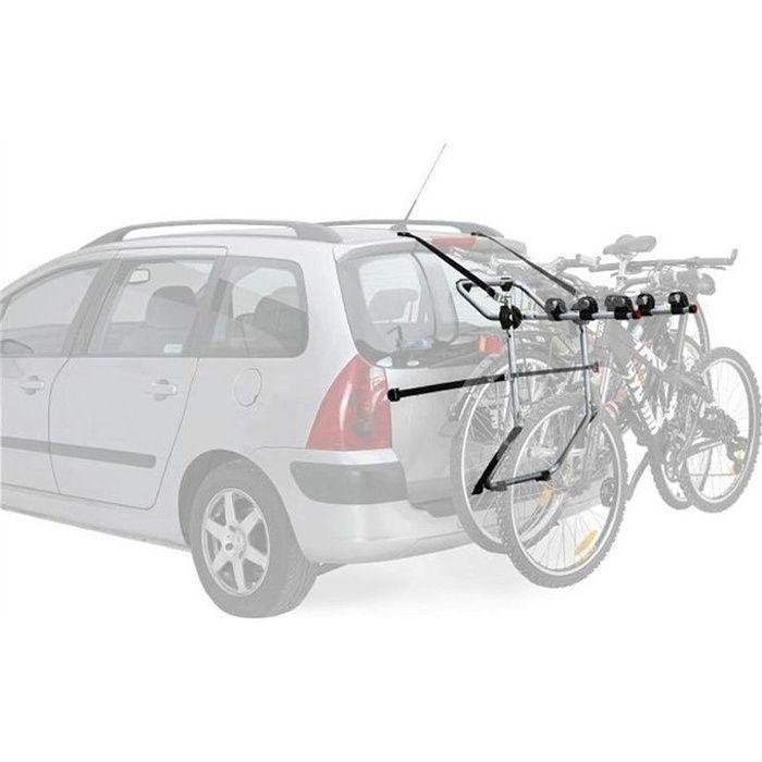 THULE Porte vélos sur hayon 3 vélos FreeWay