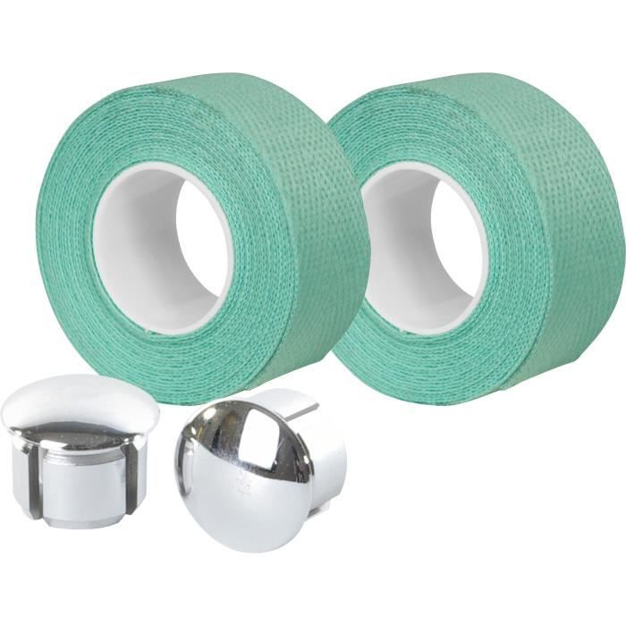 Velox - GUIDOLINE® TRESSOSTAR 90 VERT CELEST BIANCHI - Couleur:Vert Bianchi Color:Vert Bianchi Packing:La pair