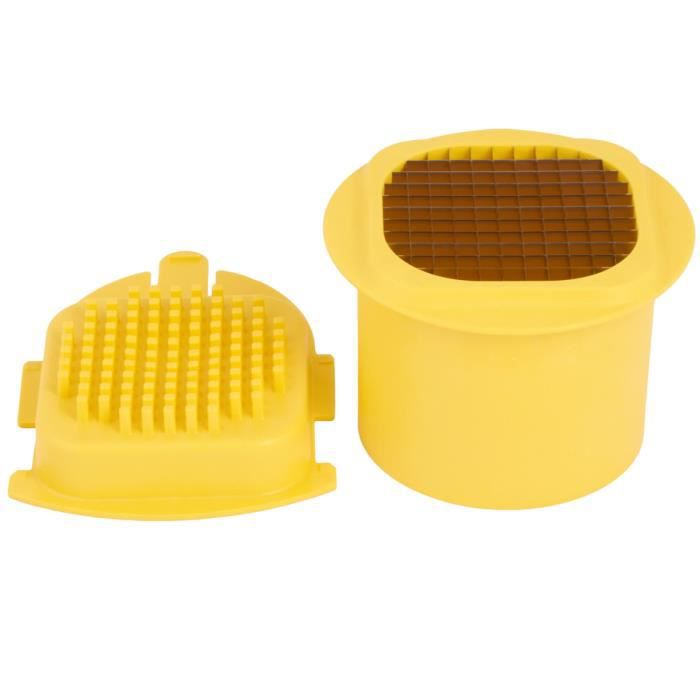 Coupe frites 8 mm pour support multi-coupe