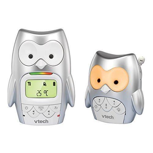 Vtech 80–055600 Babyphone bm2300 Gris 80-055600