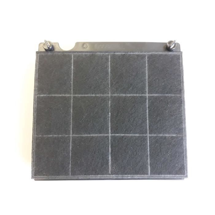 FILTRE CHARBON TYPE 15,C00380078,484000008575 ,FCH160 CANDY,ELECTROLUX,WHIRLPOOL