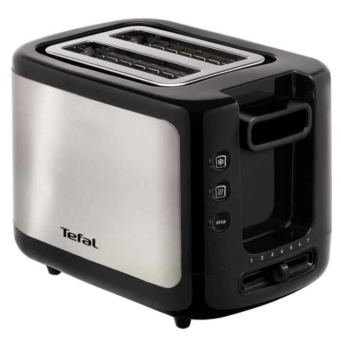 GRILLE PAIN EQUINOX TT366800 TEFALGRILLE-PAIN - TOASTER