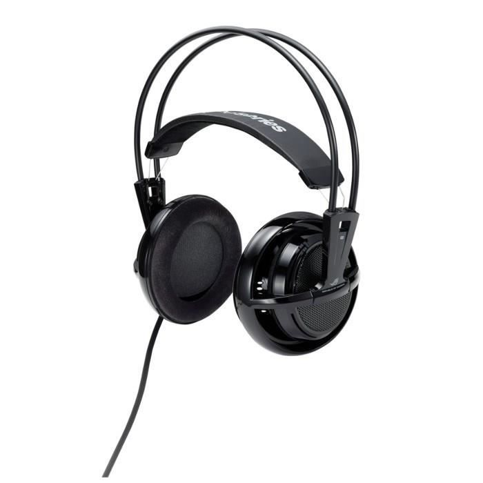 ASUS Casque Micro Gaming Fashion - noir