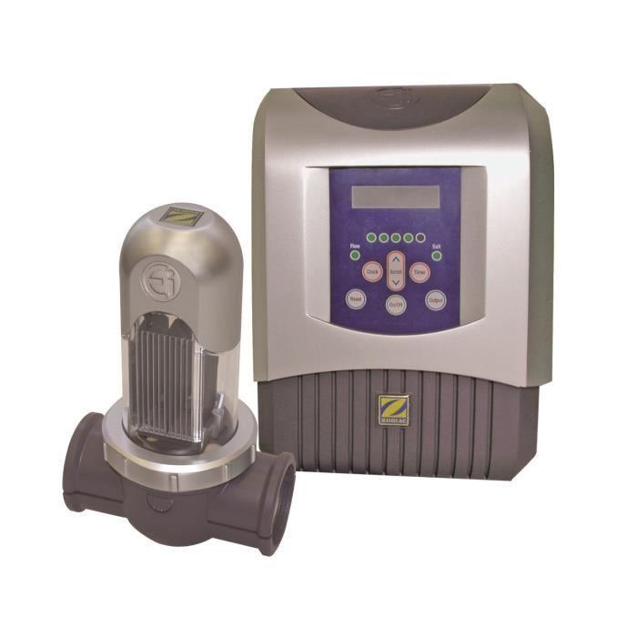 ZODIAC EI10 Électrolyseur de sel - 40 m3
