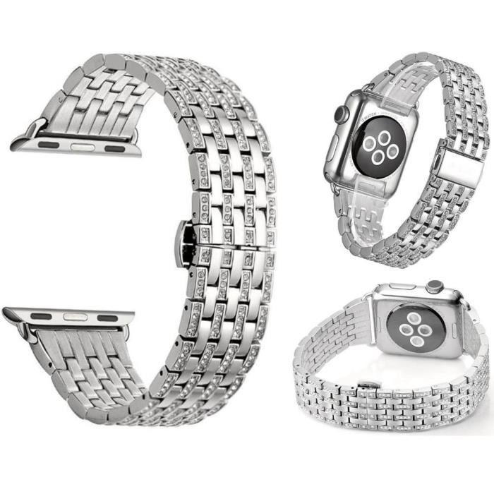 bracelet femme 20mm