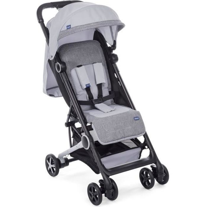 CHICCO Poussette canne ultra compacte MIINIMO