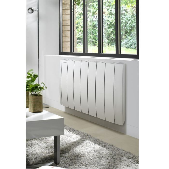 radiateur inertie fluide ou s che. Black Bedroom Furniture Sets. Home Design Ideas