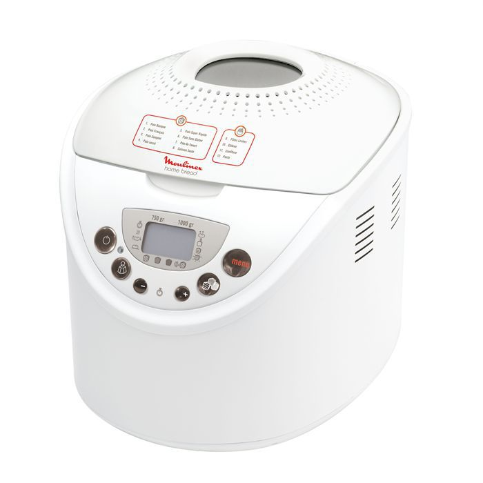 machine pain moulinex ow5003 home bread baguettes. Black Bedroom Furniture Sets. Home Design Ideas