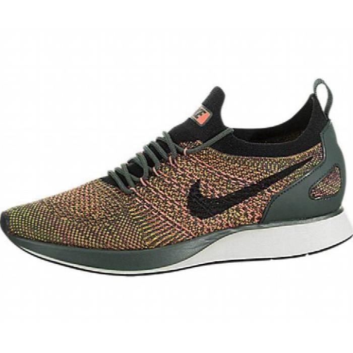 Nike femmes air zoom mariah flyknit racer running formateurs ...