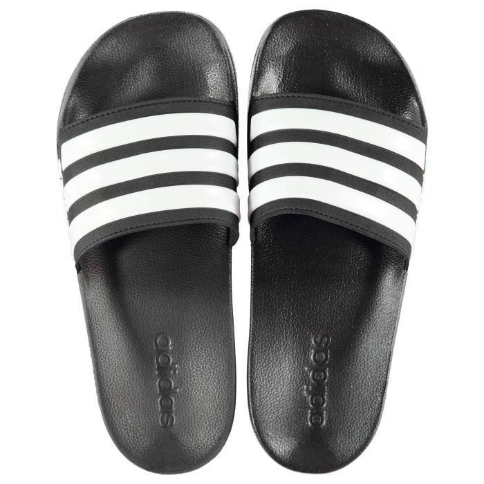Adidas Adilette Claquettes Piscine Plage Homme