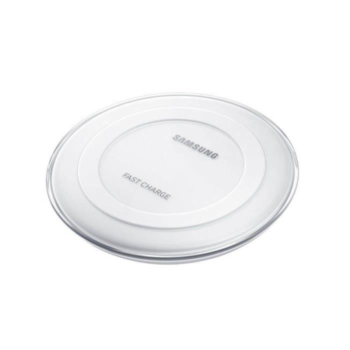 CHARGEUR TÉLÉPHONE Pour Samsung Galaxy S9 : Chargeur Rapide Sans Fil