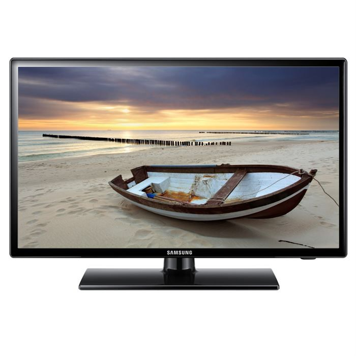 samsung 32eh4000 tv led achat vente t l viseur led samsung 32eh4000 au meilleur prix soldes. Black Bedroom Furniture Sets. Home Design Ideas