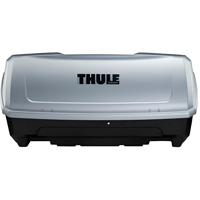thule backup 900 achat vente coffre arriere thule backup 900 cdiscount. Black Bedroom Furniture Sets. Home Design Ideas
