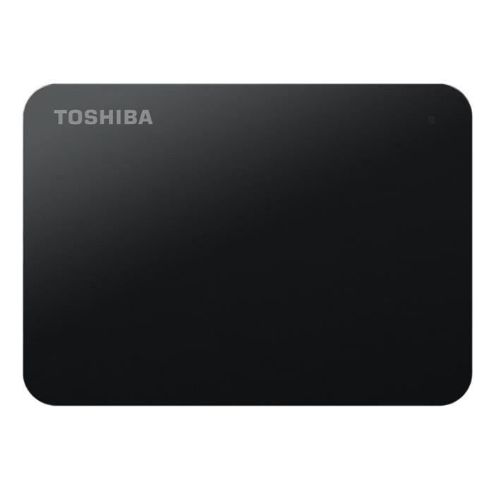 DISQUE DUR EXTERNE TOSHIBA A3 HDD 1 To 2.5 pouces USB 3.0 Disque Dur