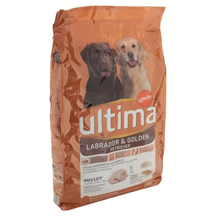 Croquettes Ultima