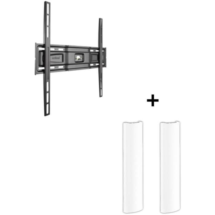 FIXATION - SUPPORT TV MELICONI 920020 Support mural universel fixe slim