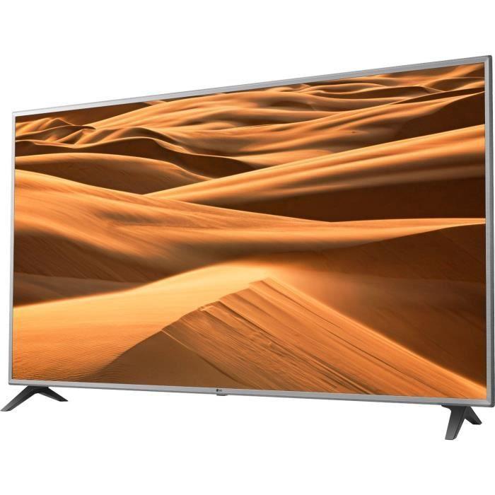 LG 75UM7000 TV LED 4K UHD - 75 poucesLG 75UM7000 TV LED 4K UHD - 75 pouces