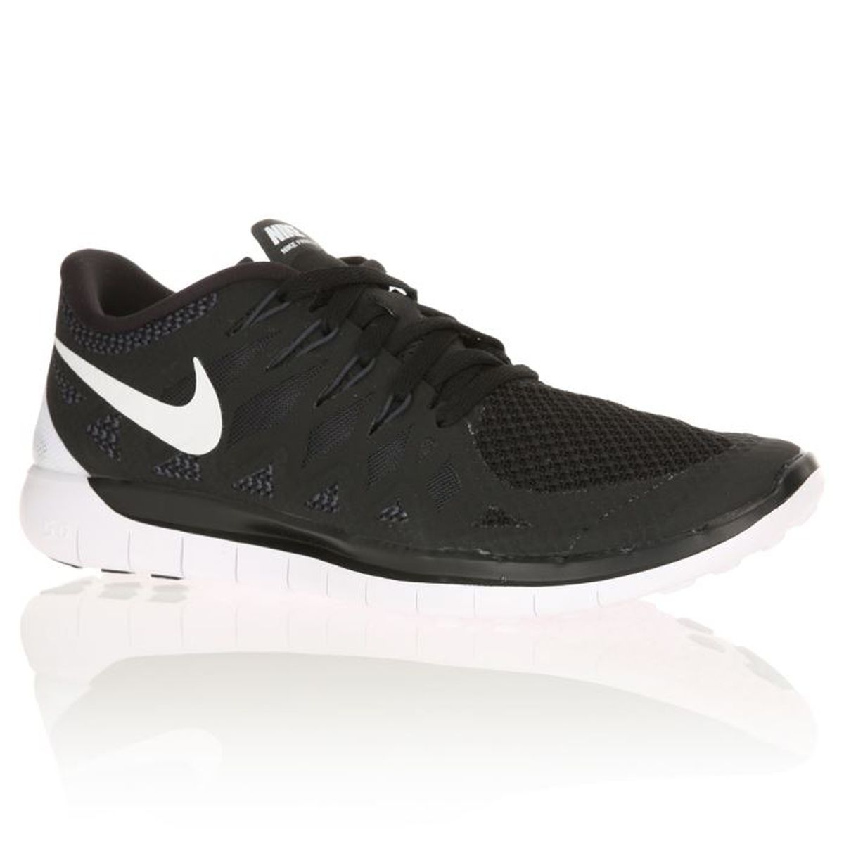 nike chaussures de running free run 5 0 femme prix pas. Black Bedroom Furniture Sets. Home Design Ideas