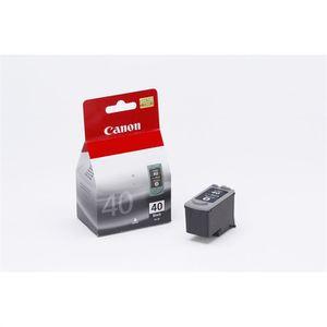 CARTOUCHE IMPRIMANTE Canon PG-40 Cartouche d'encre Noir