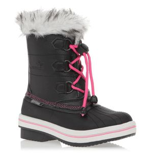 chaussures fille apr s ski achat vente chaussures fille apr s ski pas cher cdiscount. Black Bedroom Furniture Sets. Home Design Ideas