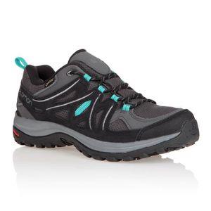 CHAUSSURES DE RANDONNÉE SALOMON Chaussures de randonnée Ellipse 2 GTX - Fe