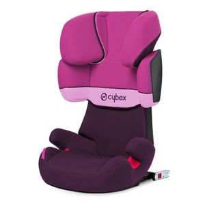 SIÈGE AUTO CYBEX Siège Auto Groupe 2/3 Solution X-Fix Violet