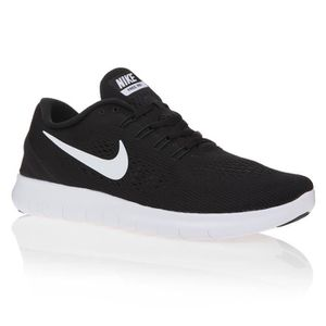 CHAUSSURES DE RUNNING NIKE Baskets Chaussures Running Nike Free RN Homme